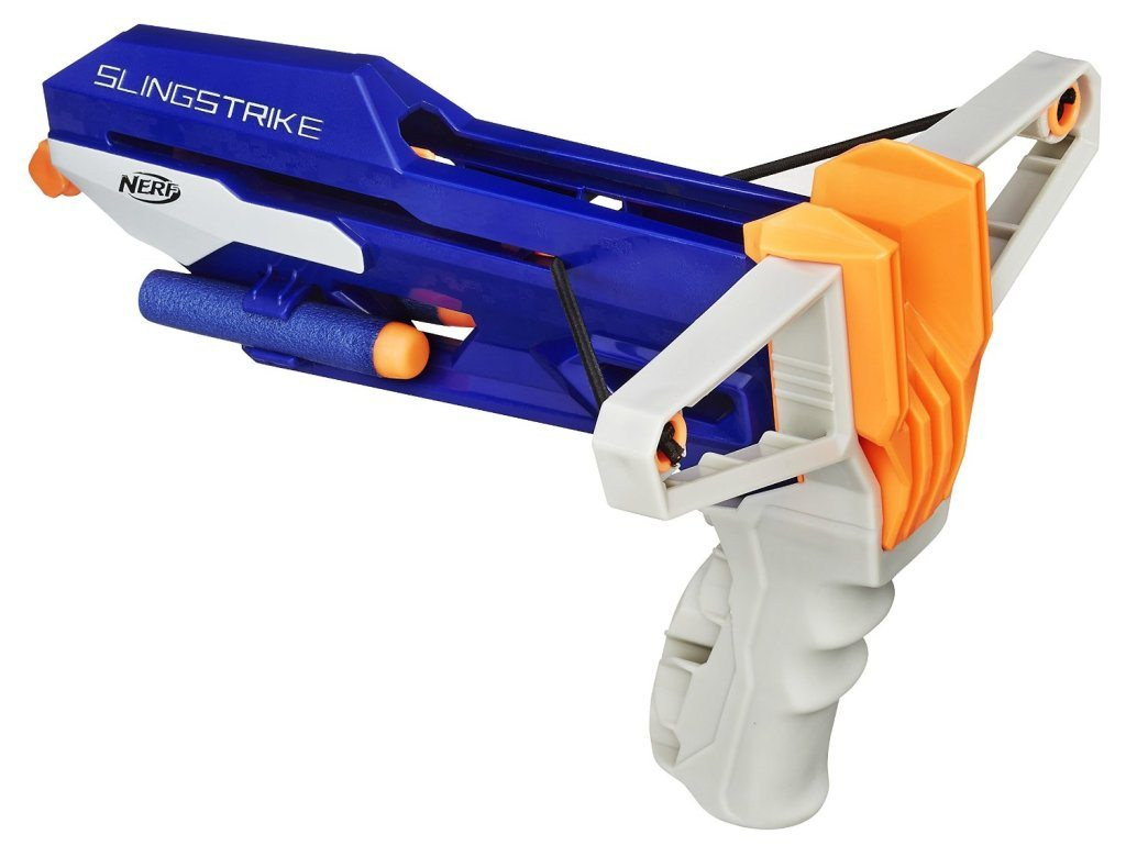 new nerf guns n-strike elite