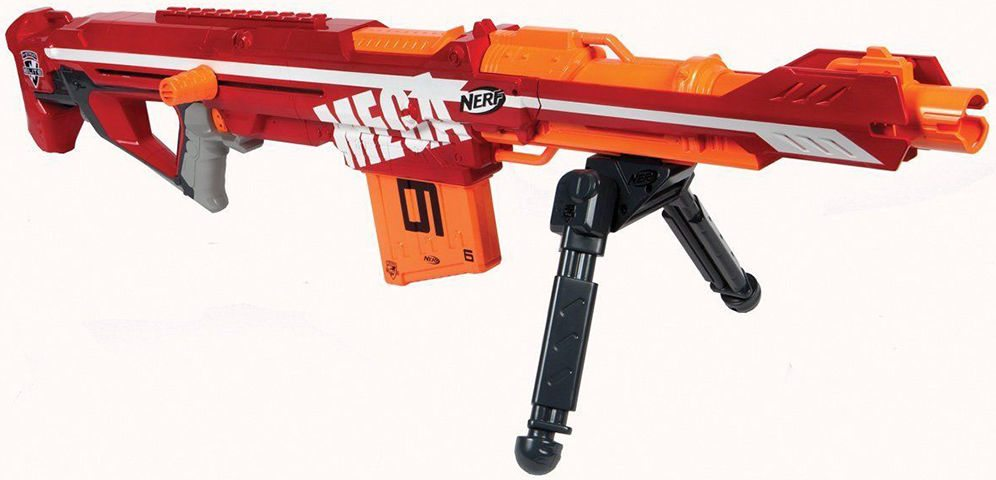 Check out this sniper rifle toy on Amazon.