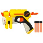 nerf firestrike predecessor, the nite finder