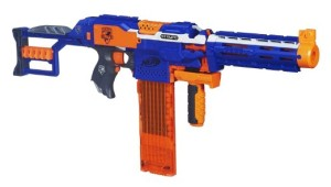 nerf n strike elite stockade instructions