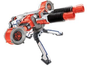 new nerf gun n-strike elite rhino-fire