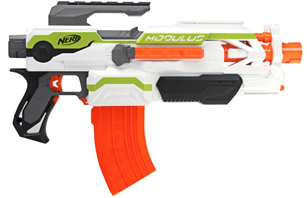 Amazon.com: Nerf Modulus Mediator: Toys & Games