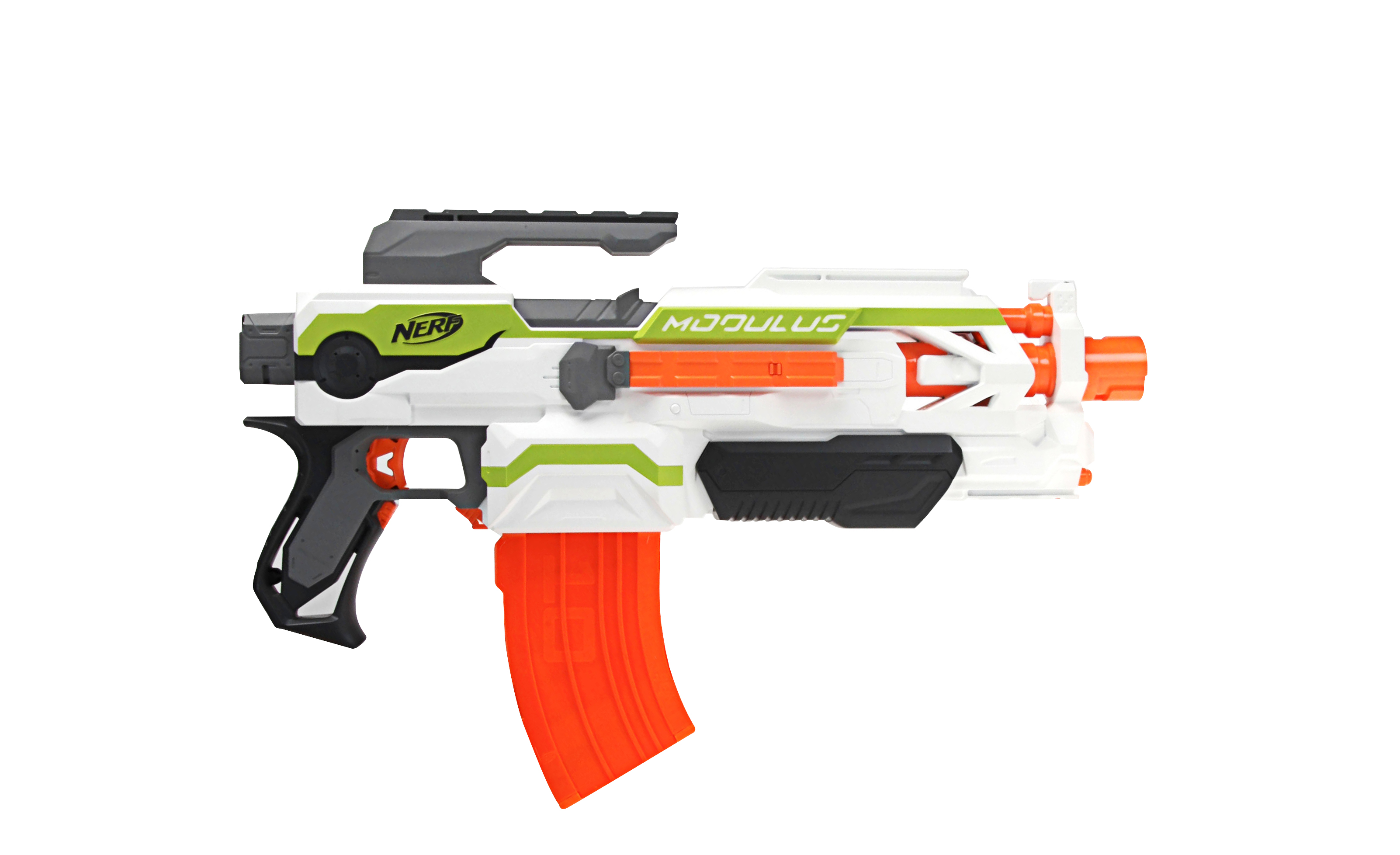The Nerf Modulus in 2015