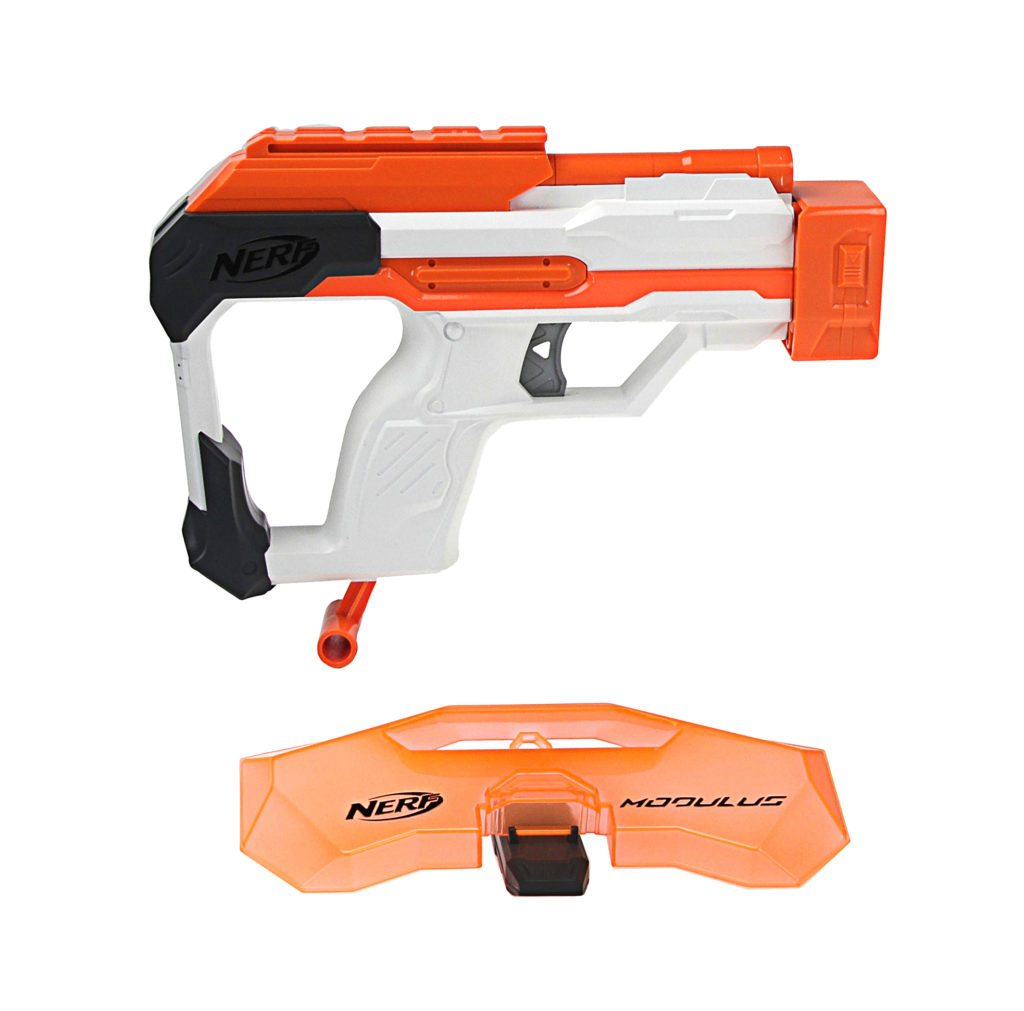 nerf modulus kits strike n defend stock