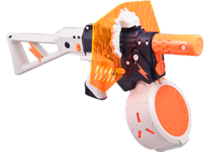 nerf super soaker lightning storm
