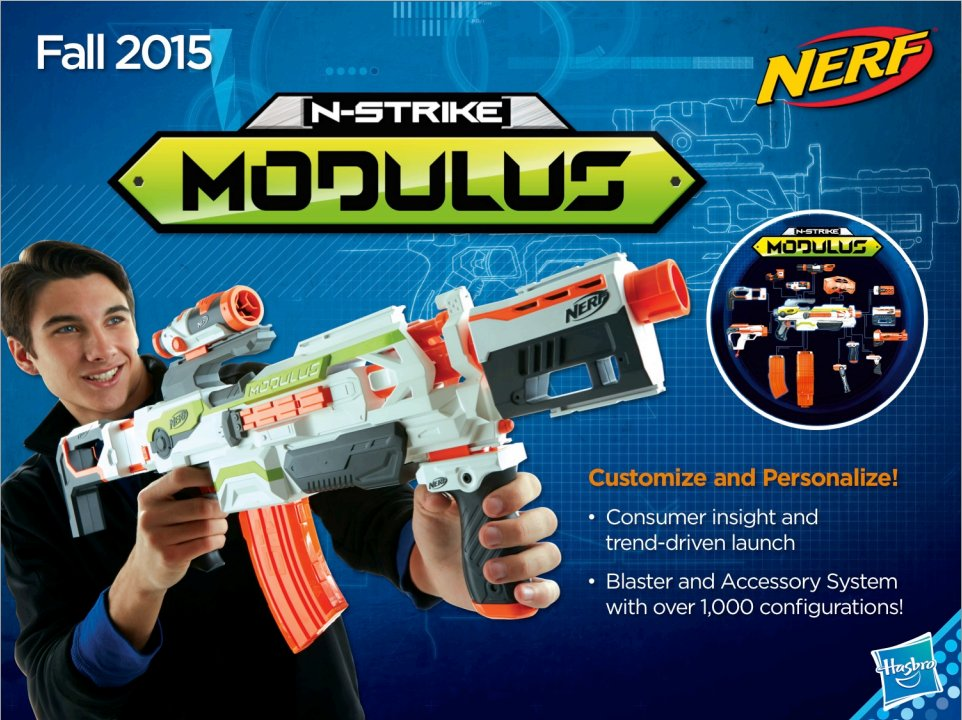 Best Nerf Guns You Can Buy On Amazon Prime Right