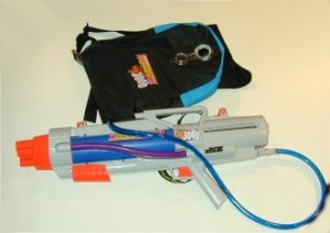 nerf super soaker cps 3000