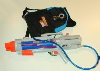 Nerf Super Soaker What Happened Nerf Gun Attachments