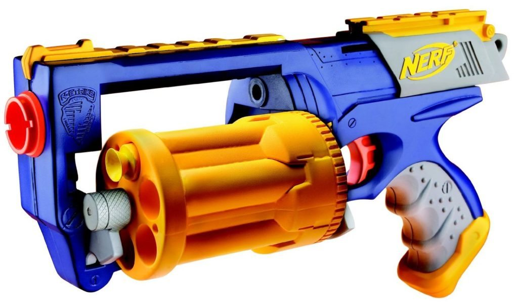 maverickhuge | Nerf Gun Attachments