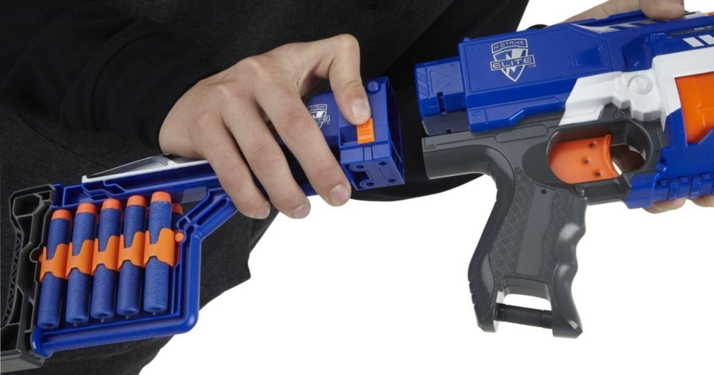 nerf stockade shoulder stock