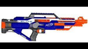 april fool's day nerf elite stampede