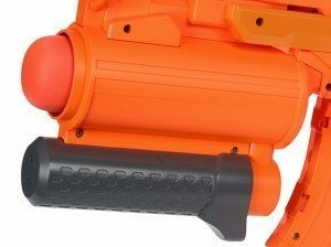 nerf demolisher launcher