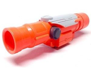 nerf zombie strike longshot scope