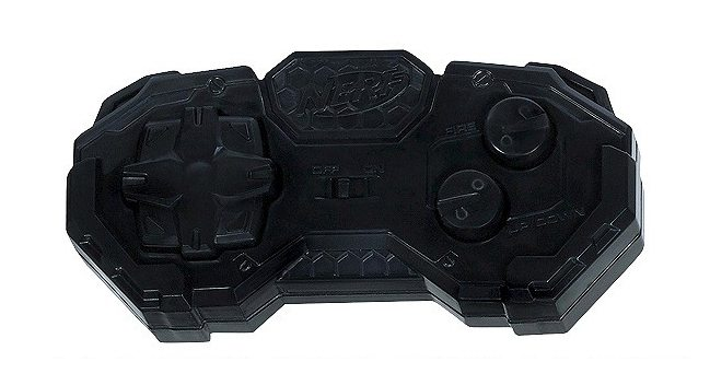 nerf terradrone controller