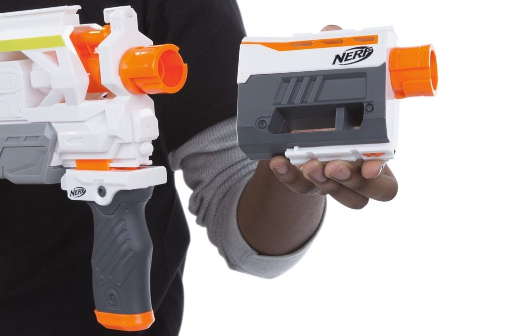 nerf modulus ecs 10 blaster barrel extension