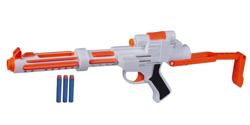 Hasbro Star Wars Rebels Stormtrooper Blaster