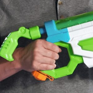 nerf super soaker flashflood handle/grip