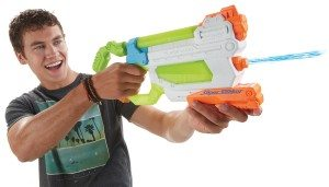 nerf super soaker flashflood rapid fire flash fire