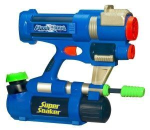 nerf super soaker flash flood (2005)
