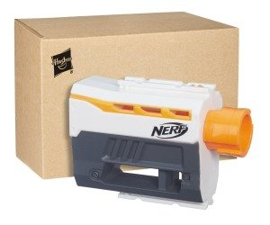 nerf modulus review dual rail barrel