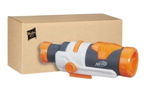 nerf modulus review targeting scope