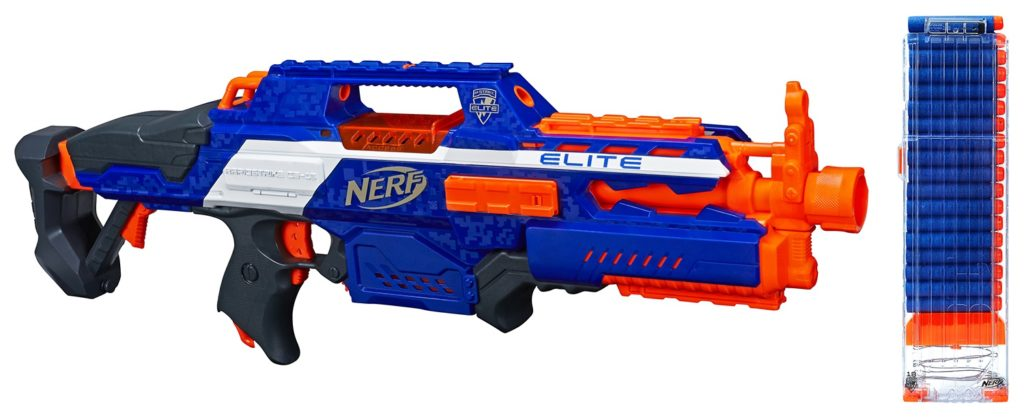 nerf n strike elite