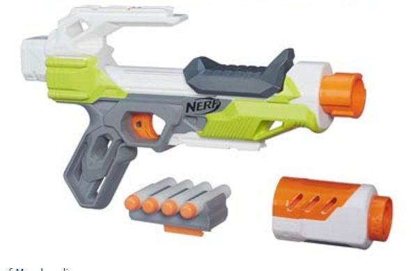 nga nightly nerf news new nerf gun 2016