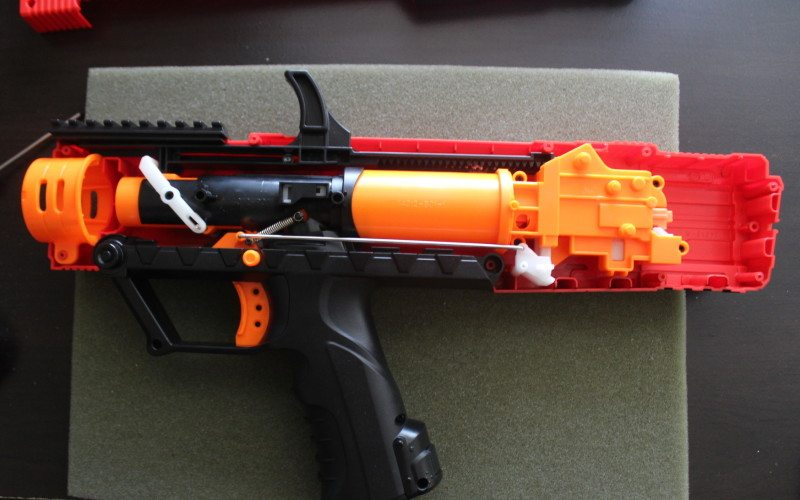 nerf rival apollo review apollo xv-700 internals nerf rival apollo mod guide