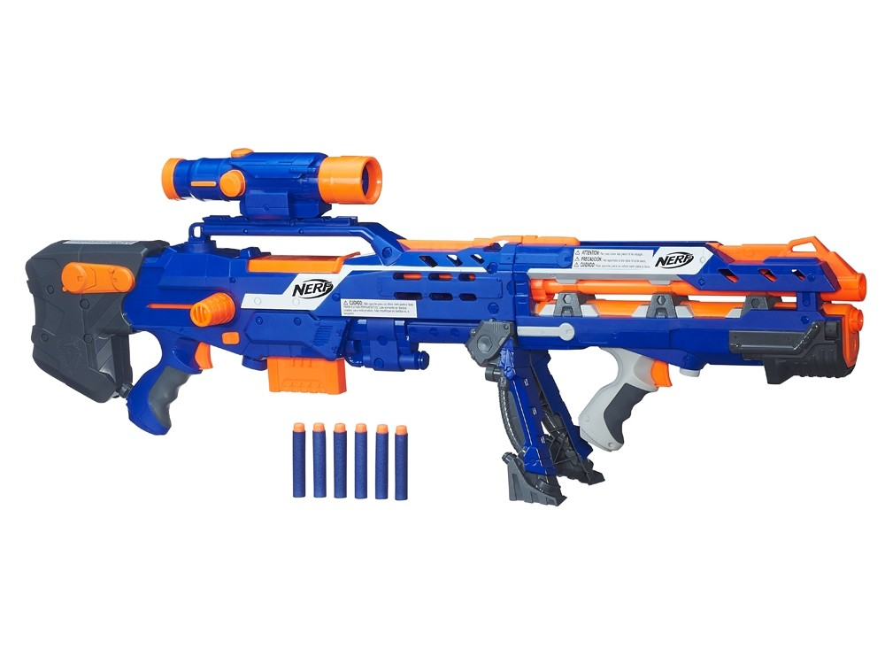 nga nightly nerf news nerf elite longshot