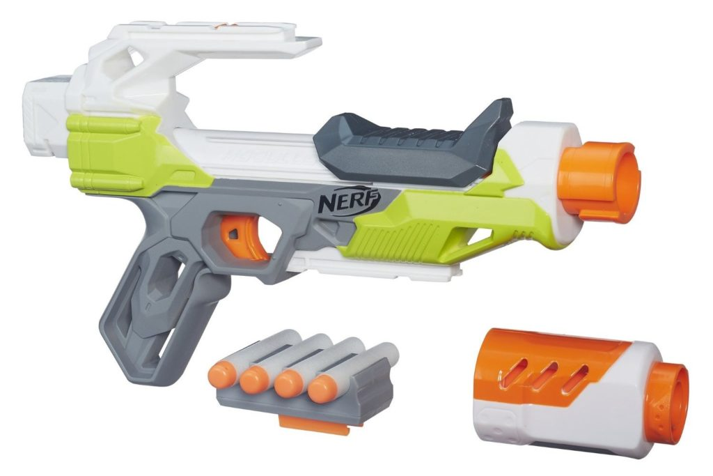 nerf modulus ionfire attachments