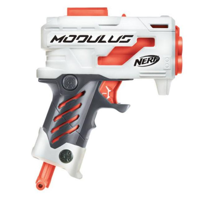 new nerf guns 2016 nerf modulus tactical gear two shot blaster