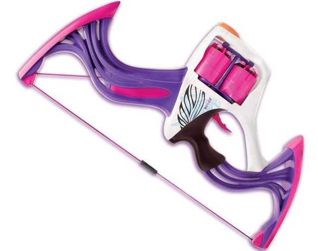nerf rebelle flipside bow new nerf guns 2016