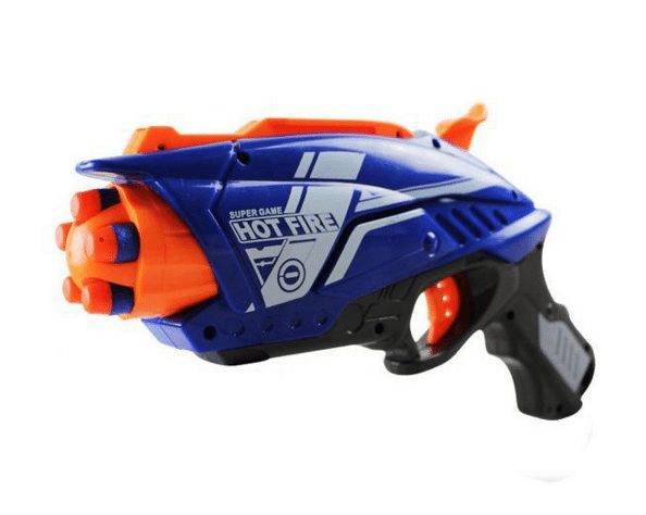 cheap nerf guns