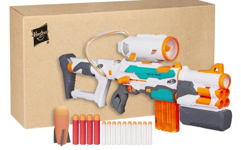 Nerf Gun Attachments Nerf News And Blaster Reviews