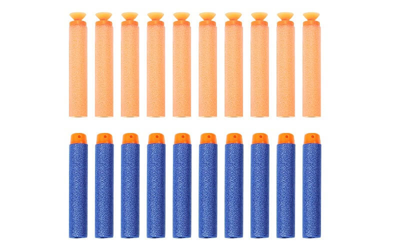 cheap nerf darts newisland foam