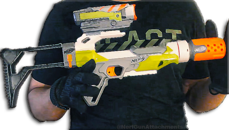 nerf combos for the nerf modulus ion fire