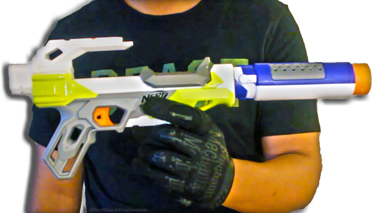 nerf combos nerf modulus ion fire